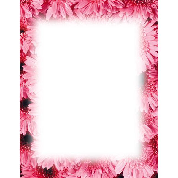Interior Designs clipart ppt free download Flower  Now: Versatile Borders