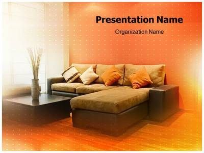 Interior Designs clipart ppt free download PowerPoint designed interior  #template