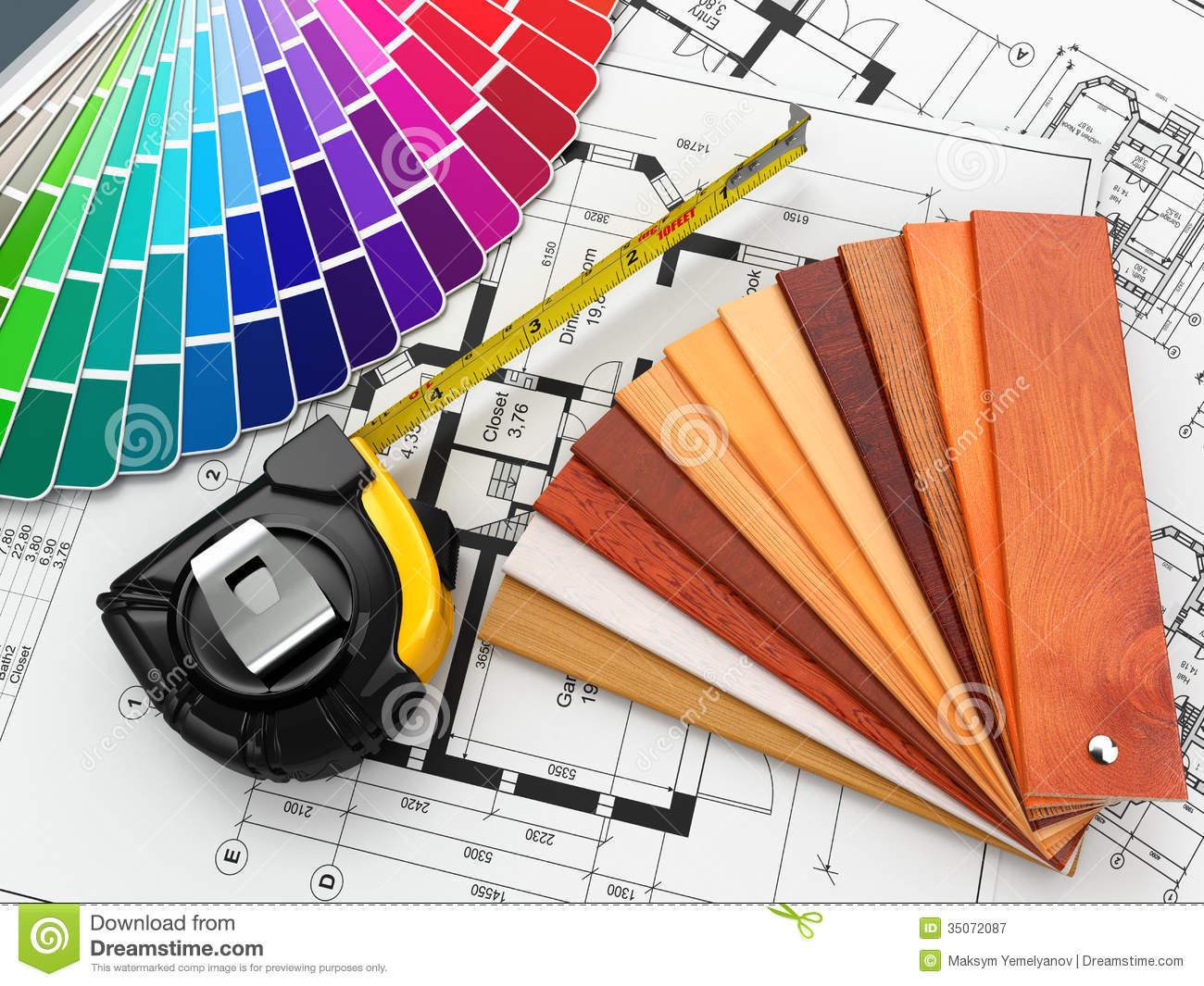 Interior Designs clipart Color Interior Artistic Color With
