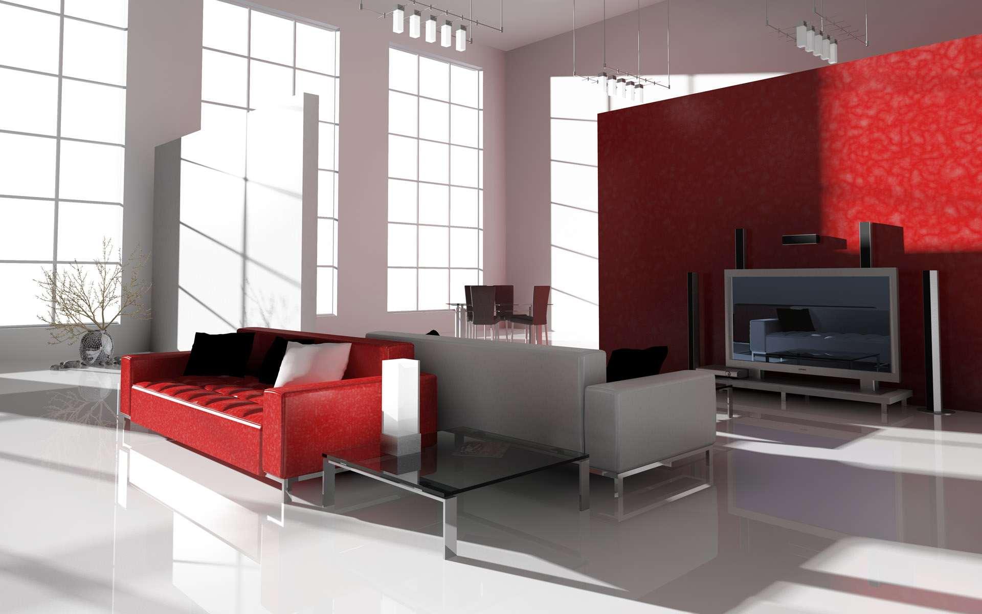 Living Room clipart home design Color Clip Design Clipgoo In
