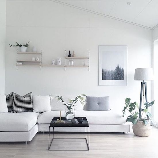 Drawn room simple Ideas Living 10 Modern on
