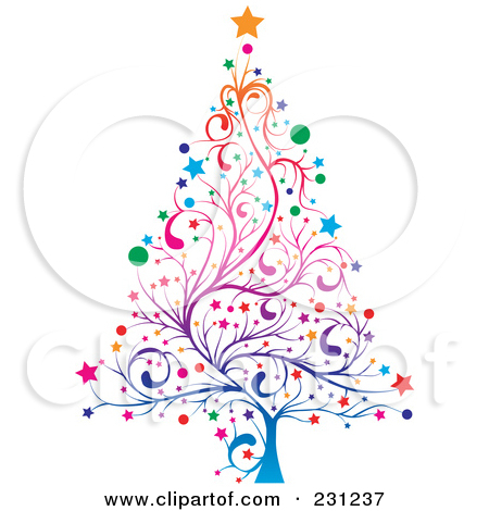 Christmas clipart whimsical Tree Free wonderful Christmas Whimsical
