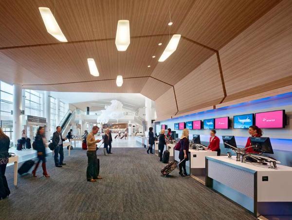 Interior Designs clipart wallpaper Clipart wallpaper Terminal Gate