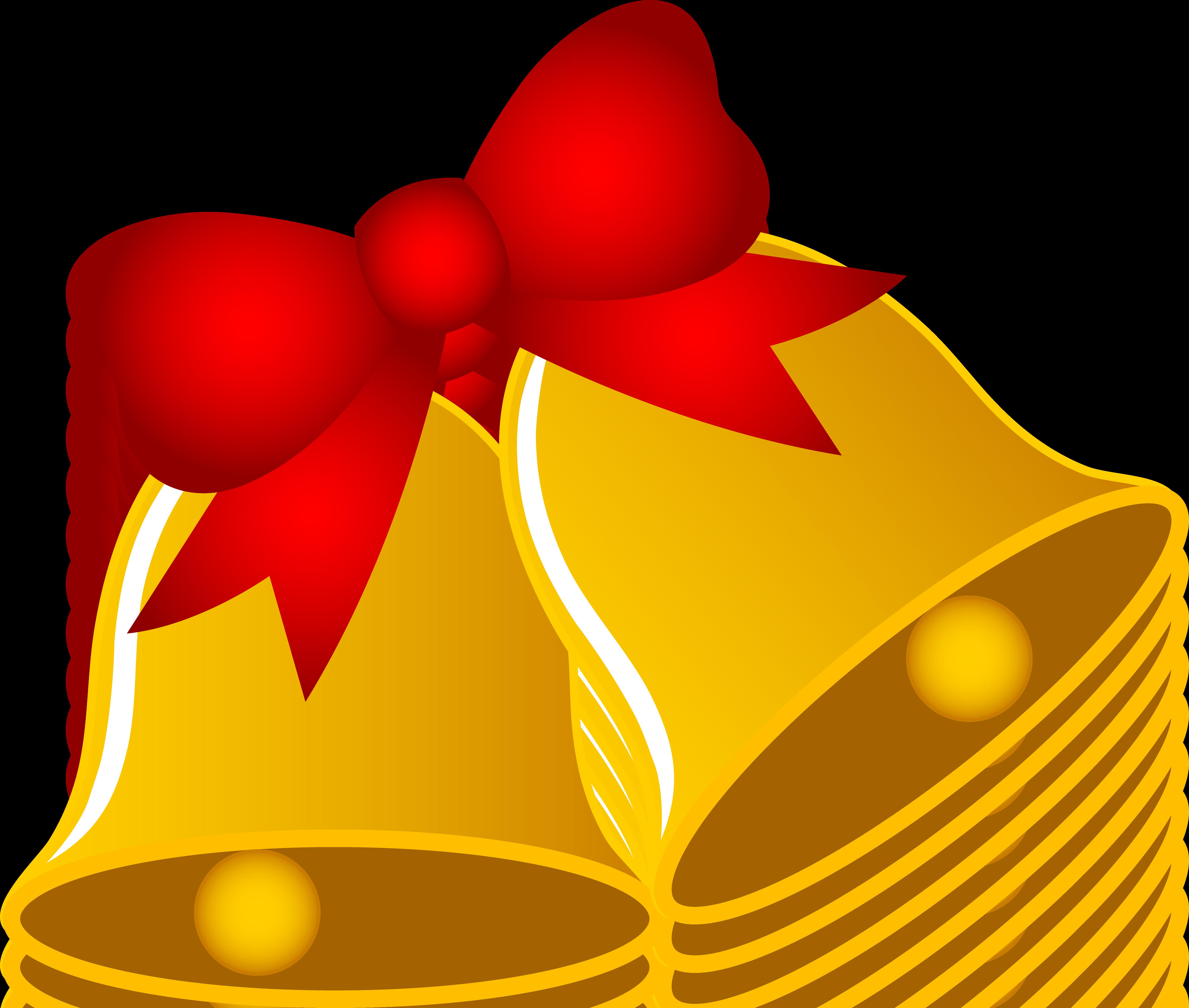 Holydays clipart jingle bells Clipart bells  Free interiordesignable