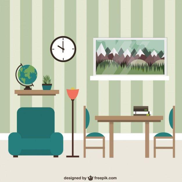 Interior Designs clipart wallpaper 391 best room Pinterest Interiors