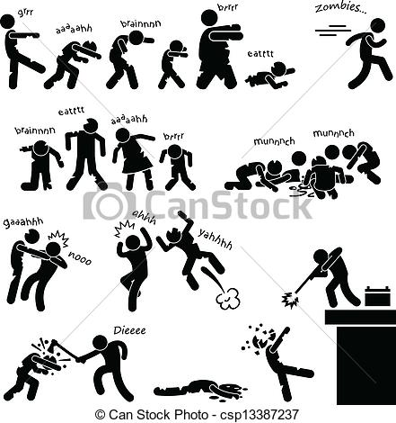 Invasion clipart alien invasion Clipart clipart Undead Download drawings