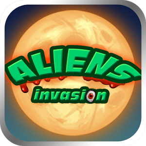 Invasion clipart alien invasion Invasion on Play Invasion Android