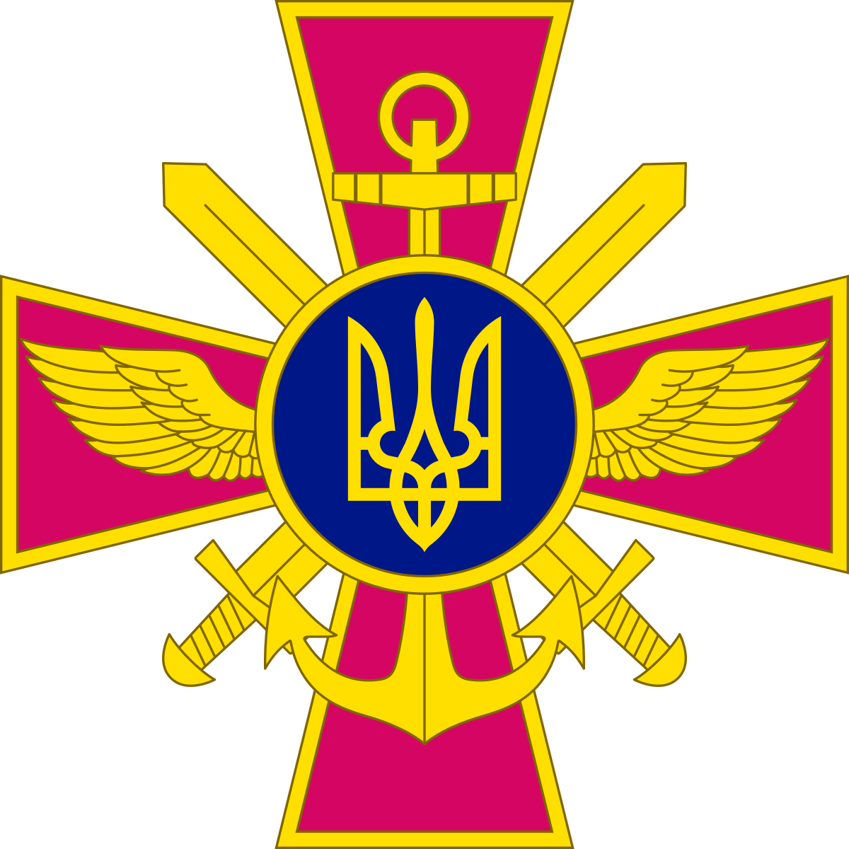 Invasion clipart armed force The Ukrainian Armed Wikipedia Forces