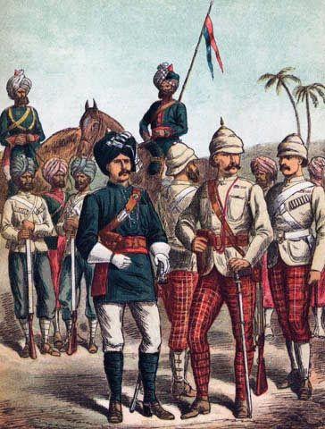 Invasion clipart indian army Best trews still in Egypt