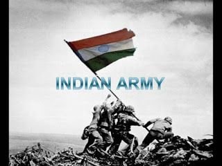 Invasion clipart indian army World one one some Indian