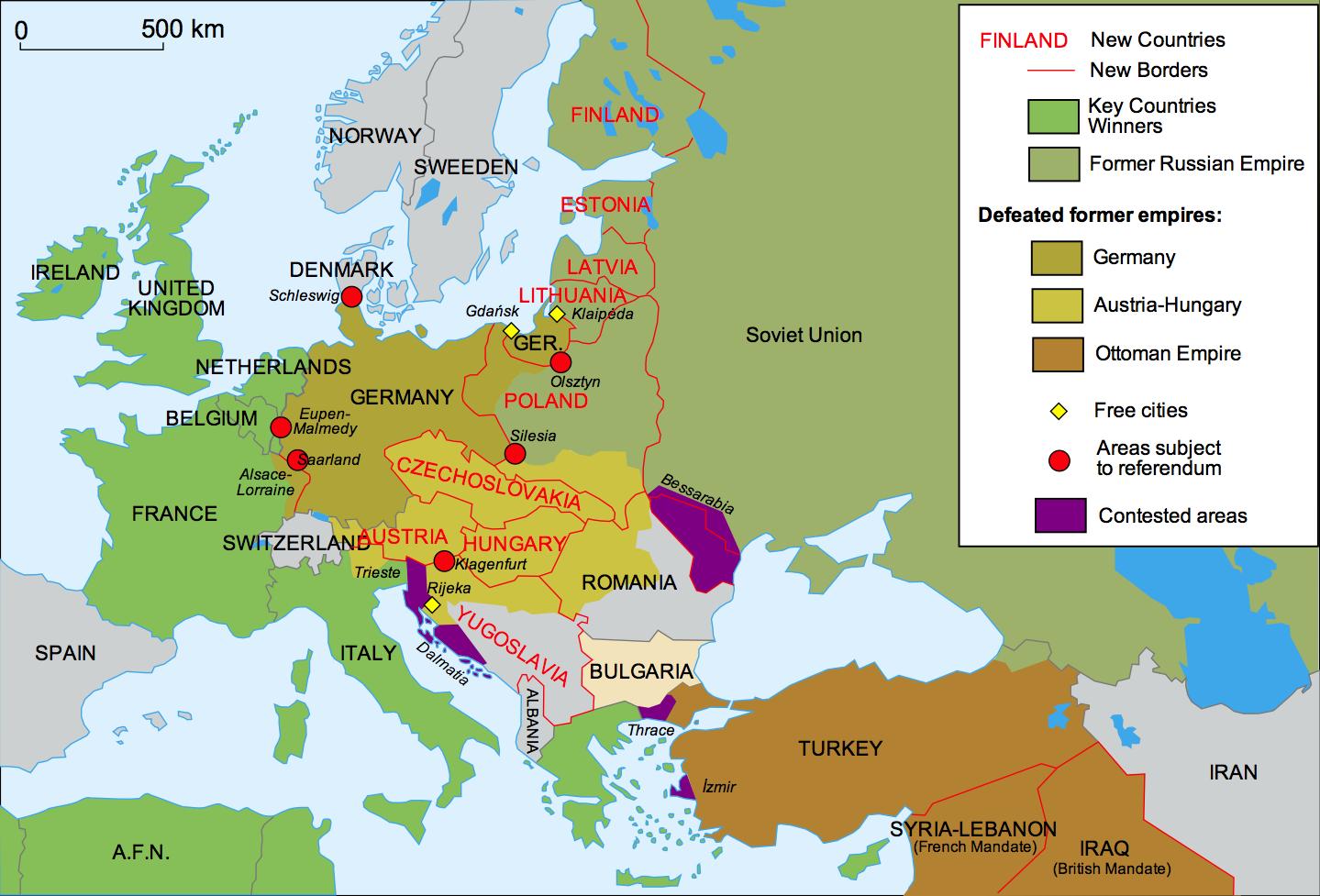 Invasion clipart world war 1 #11