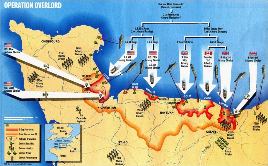 Invasion clipart world war 1 #7