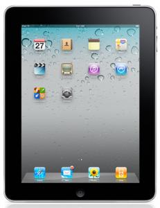 Ipad clipart Computer Download Art iPad –