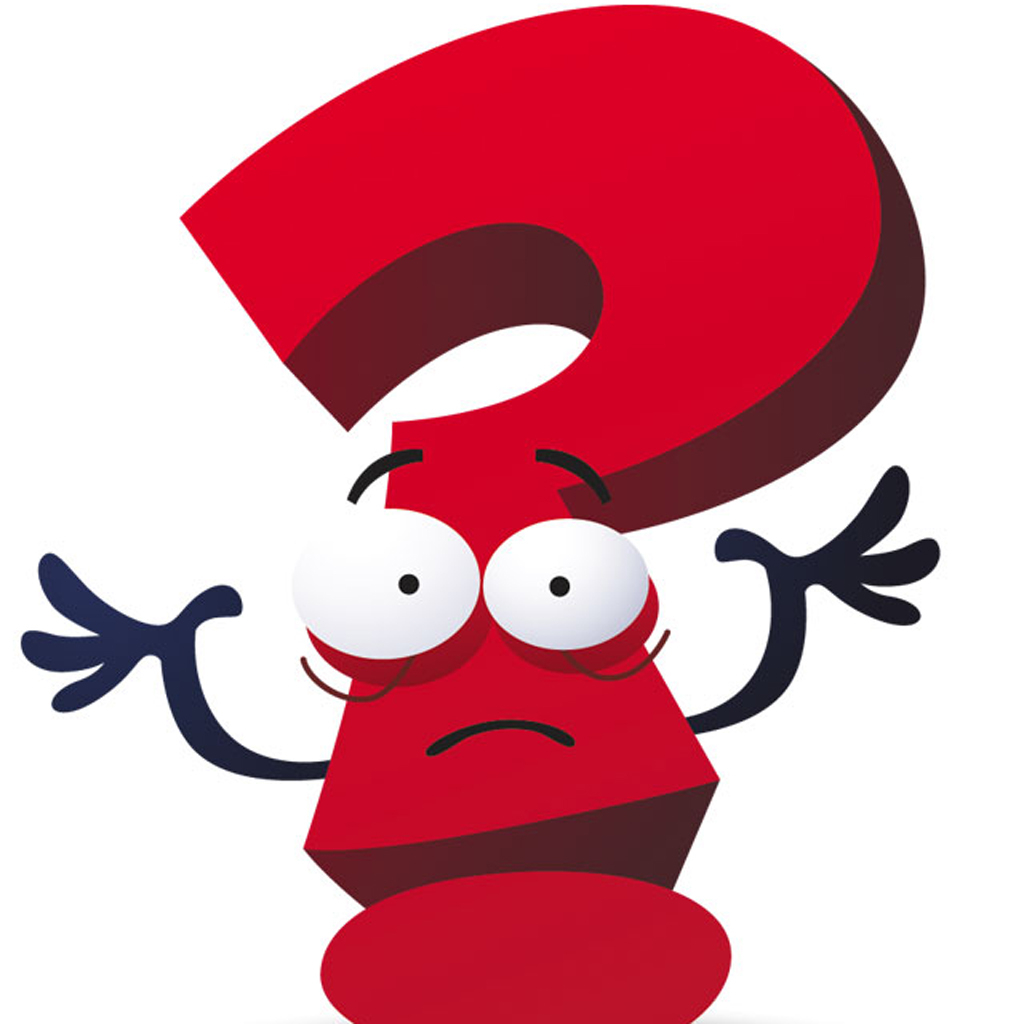 Question Mark clipart funny Funny Ipad com Mark yadbw