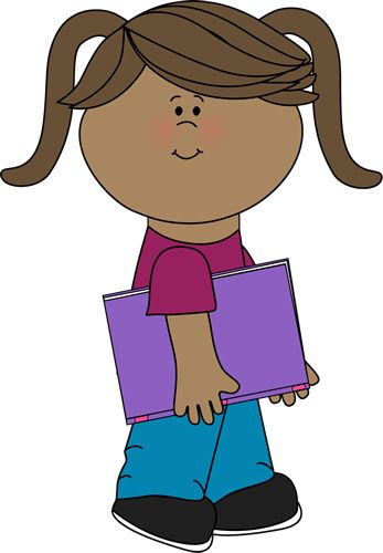 Bobook clipart school work School about a Clip with