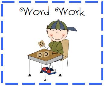 Word clipart word work Clipart Clipart Images Free Work