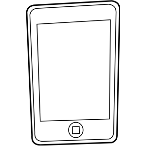 Iphone clipart Free Iphone iphone%20clipart Clipart Apps