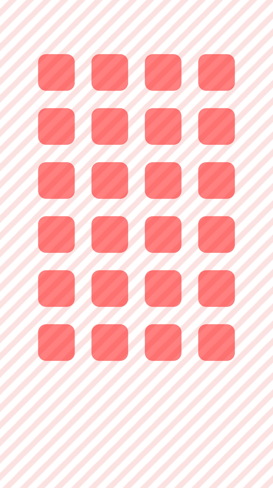 Iphone clipart border Red iPhone6s iPhone pink 6