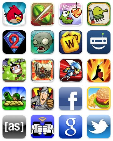 Iphone clipart iphone app By Apps for Picture by