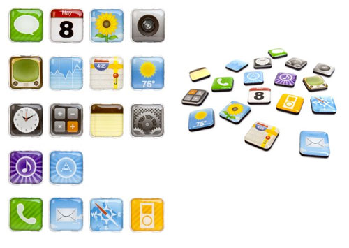 Iphone clipart iphone app Icon App App Magnets iPhone