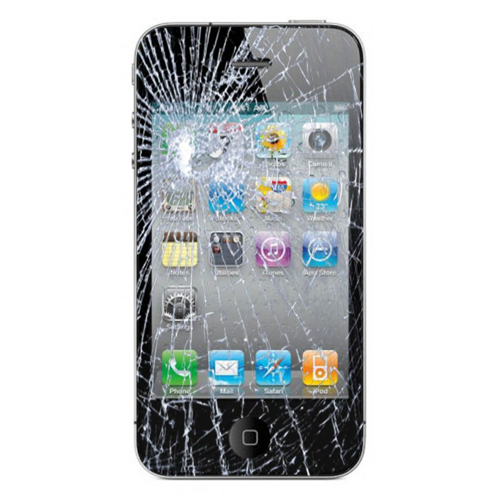 Iphone clipart iphone screen What iPhone to Cracked Your