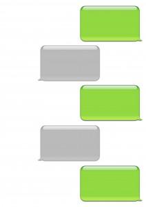 Bubble clipart text message Cliparts Iphone clipart bubble Cliparts
