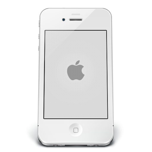 Iphone clipart mobile device IPhone Format: Image IconBug Icon