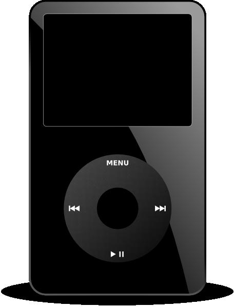 Ipod clipart Art Clip Art Ipod clip