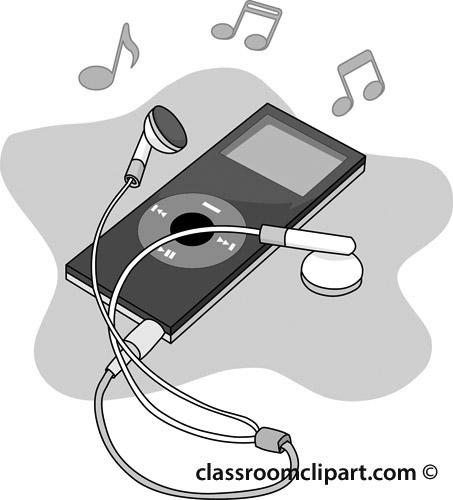 Ipod clipart Cliparts Ipod Ipod Clipart Music