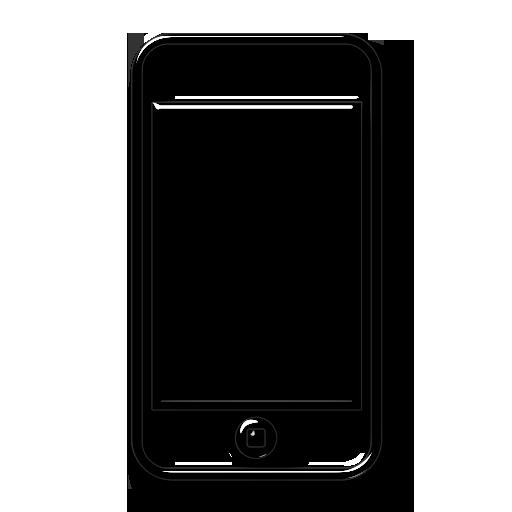 Phone clipart transparent background » (Iphones) Iphone (Iphones) Icon