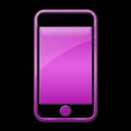 Iphone clipart cartoon » » apple Icon 4