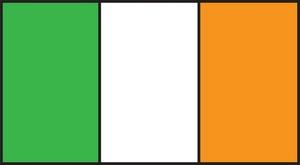 Irish clipart irish flag Clip clip Free Flag Ireland