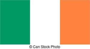 Irish clipart irish flag Vector  Illustrations 4 Irish