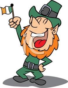 Irish clipart irish flag Flag Clipart an Irish Royalty
