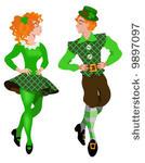 Danse clipart jig Jig Clipart Clipart Irish Download