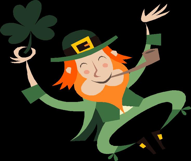Guinness clipart leprechaun Free Leprechaun art com images