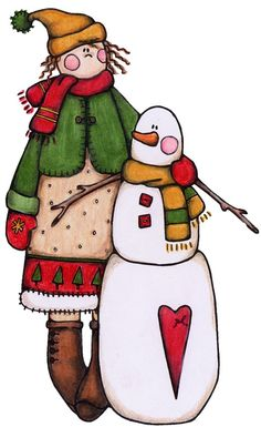 Irish clipart snowman Http://imagensparaarte world's The com/2010/10/clipart of