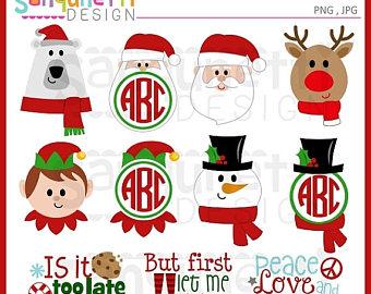 Irish clipart snowman 50% clipart instant santa clipart