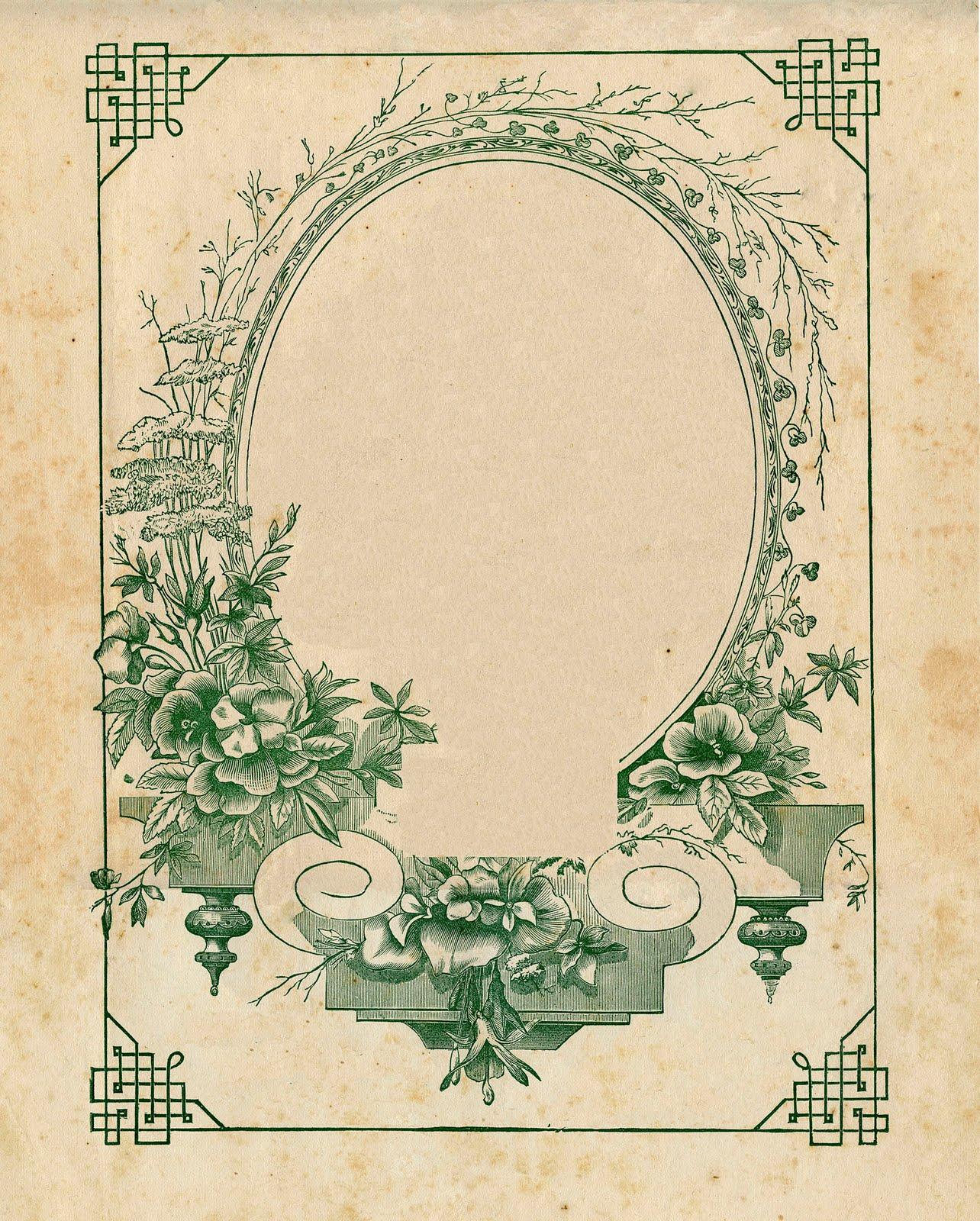 Sheet Music clipart old Amazing Music Art Ephemera Art