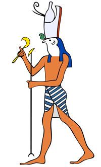 Isis clipart egyption The Meet Rick – horus