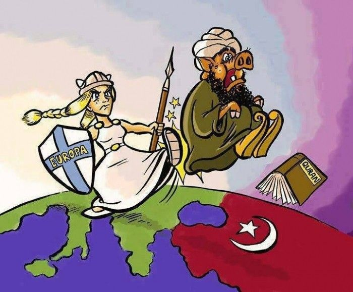 Isis clipart europe Islam of or Pinterest sharia