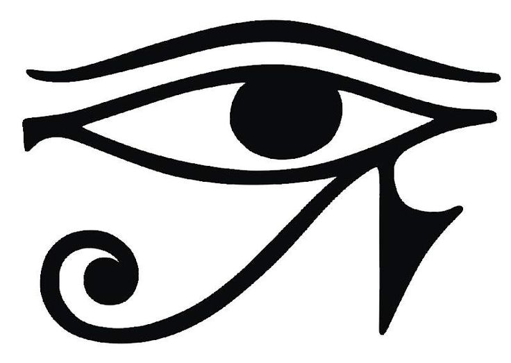 Isis clipart symbol egypt MEANINGS an power and on