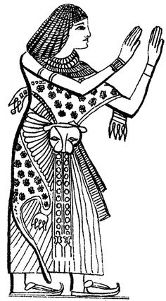 Isis clipart symbol egypt Egyptian Ancient Colorbook Goddess Isis