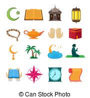 Islam clipart 49 icons and Islam Islam