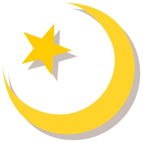 Islam clipart Islam Symbol Art Clip Islam