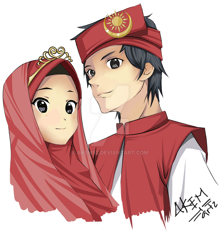Anime clipart wedding On Anime DeviantArt version) by