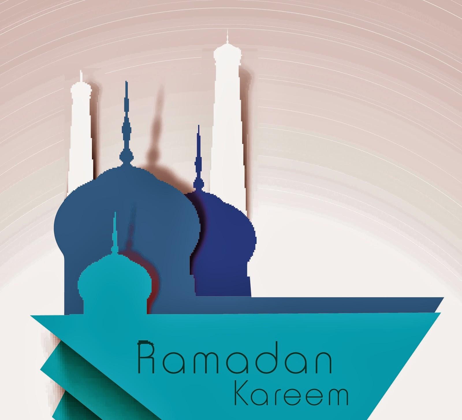 Decoration clipart ramadan Free Arabic kareem vector calligraphy