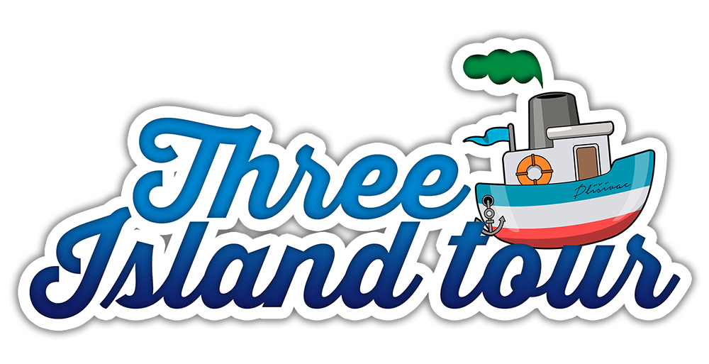 Islet clipart boat trip #5