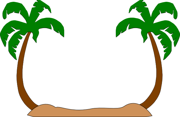 Islet clipart buko #6