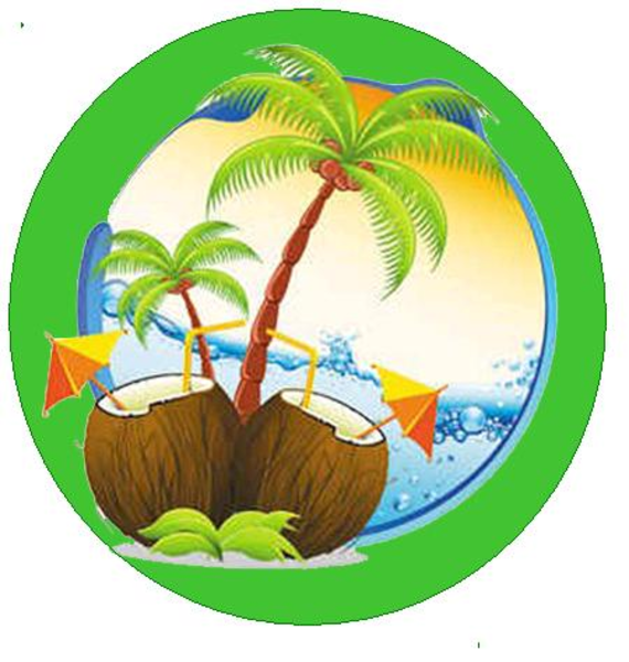 Islet clipart buko Download online art this Clker